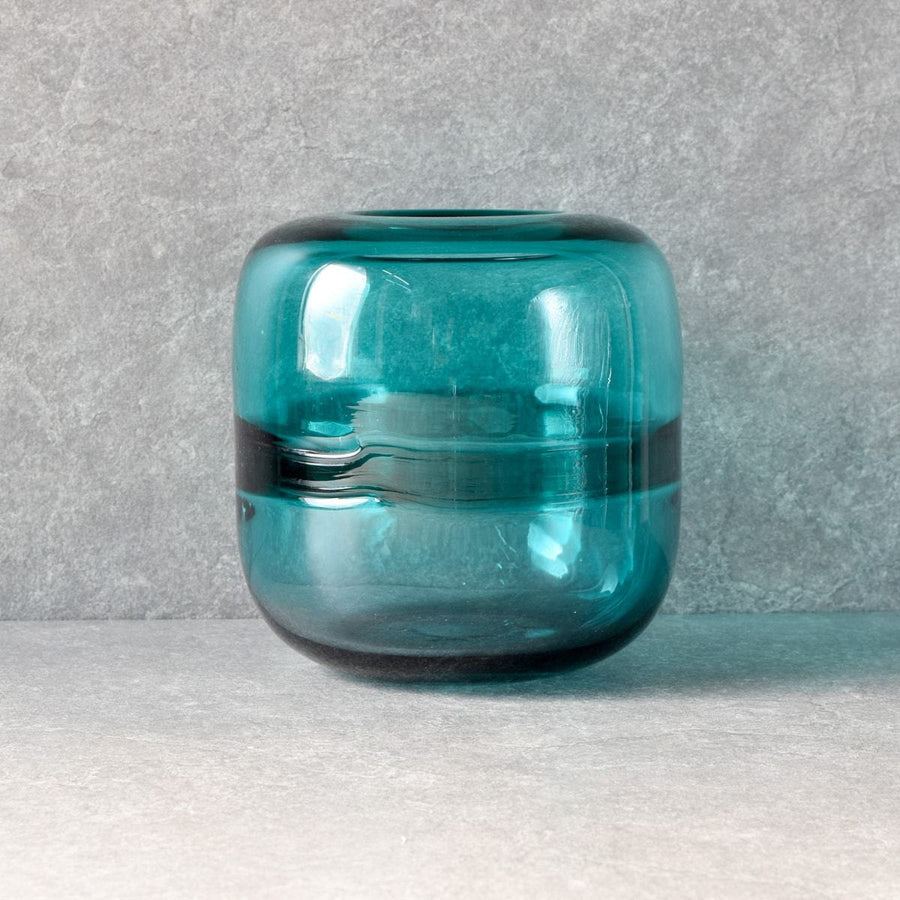 Christy Glass Vase - Large