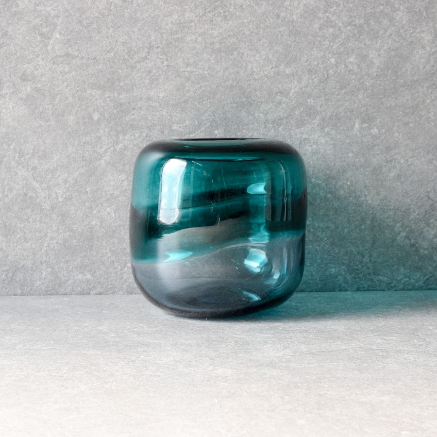 Christy Glass Vase - Small