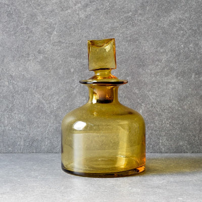 Gregory Decanter Vase - Short - Home Artisan