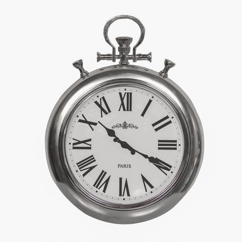 Williston Wall Clock - Home Artisan