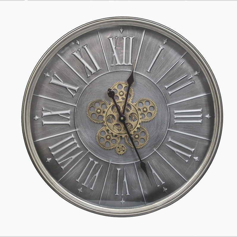 Martin Wall Clock - Home Artisan