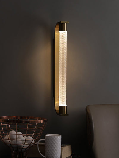 Elliott Wall Lamp - Home Artisan