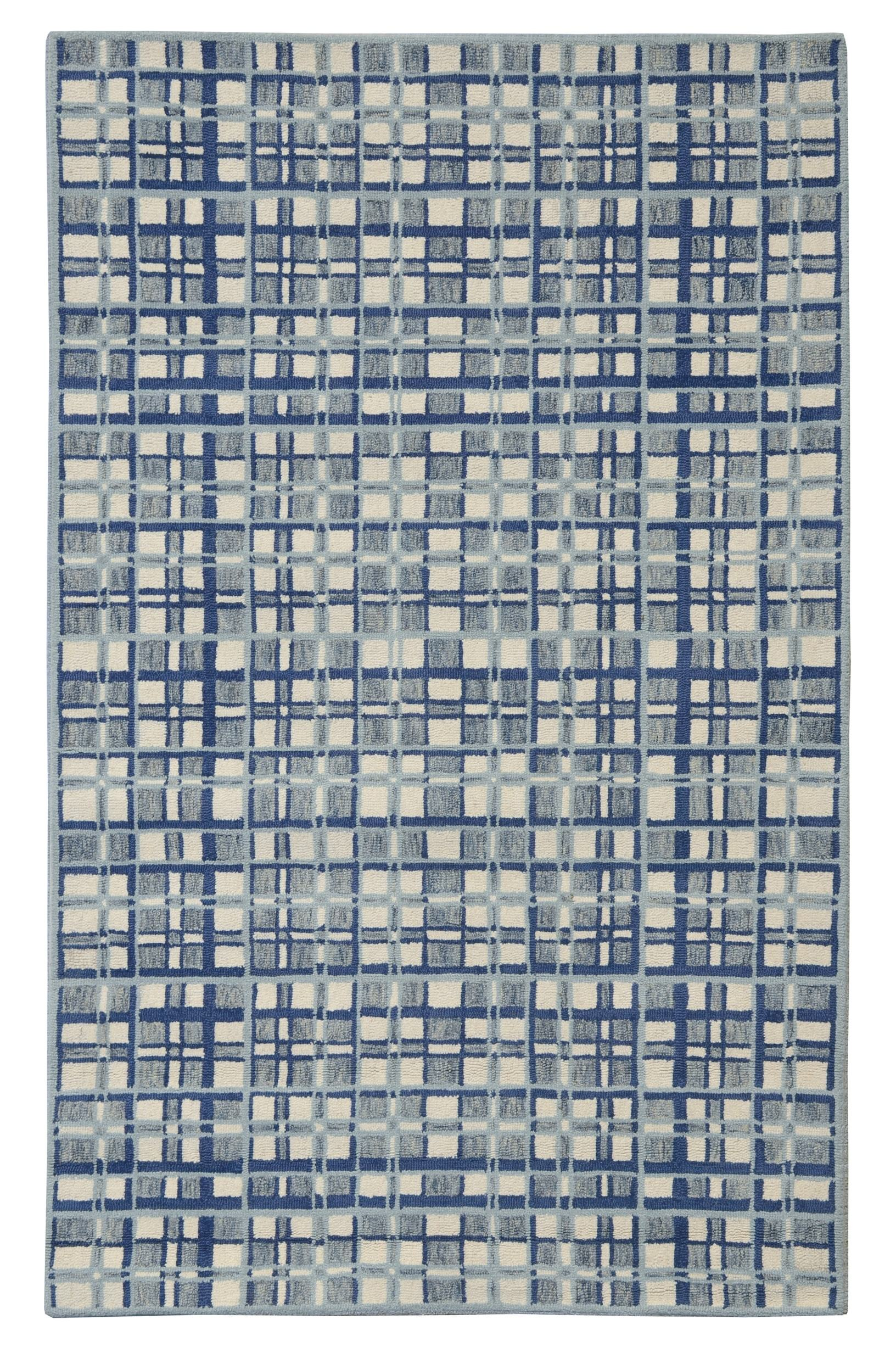 Motley Hand Tufted Rug by House of Rugs - Home Artisan