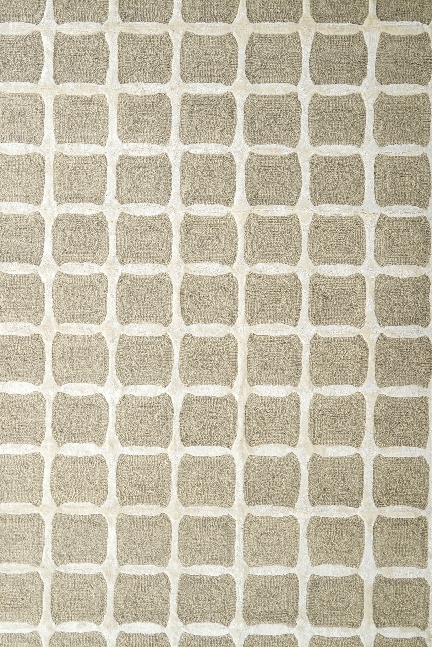 Lulu Hand Tufted Rug by House of Rugs - Home Artisan