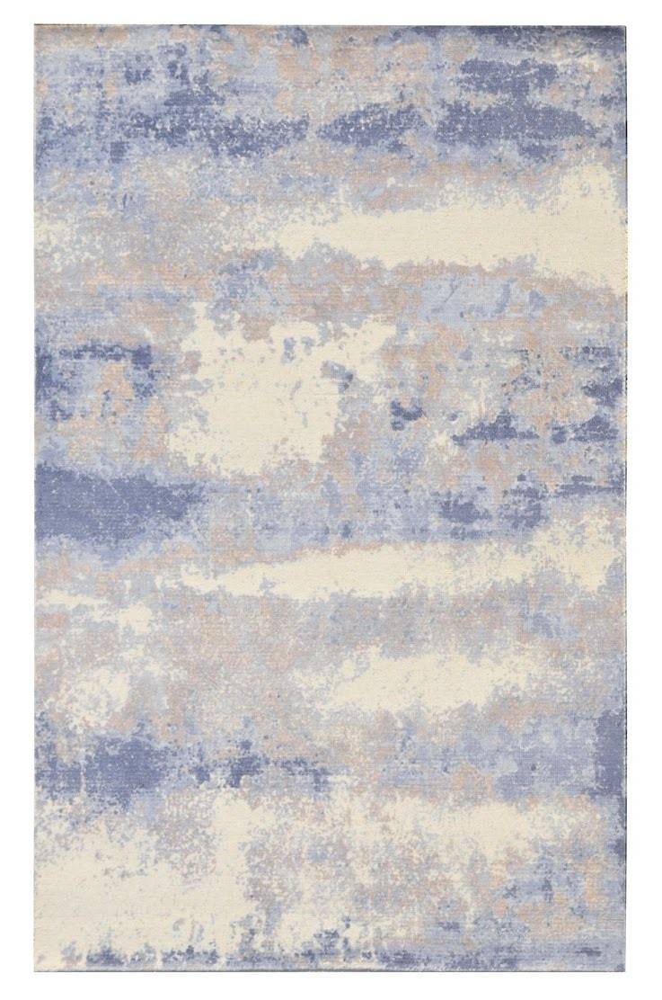 Poseidon Hand Tufted Rug by House of Rugs - Home Artisan