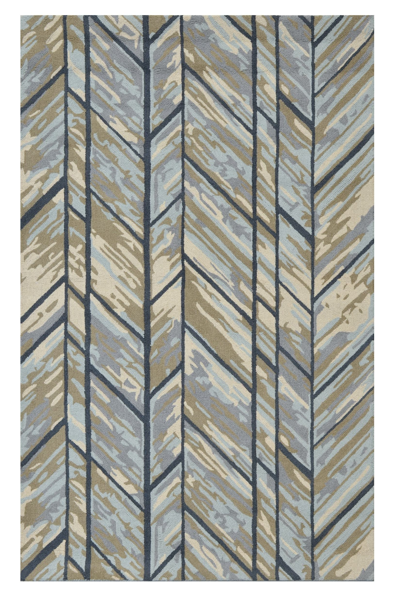 Thebes Hand Tufted Rug by House of Rugs - Home Artisan