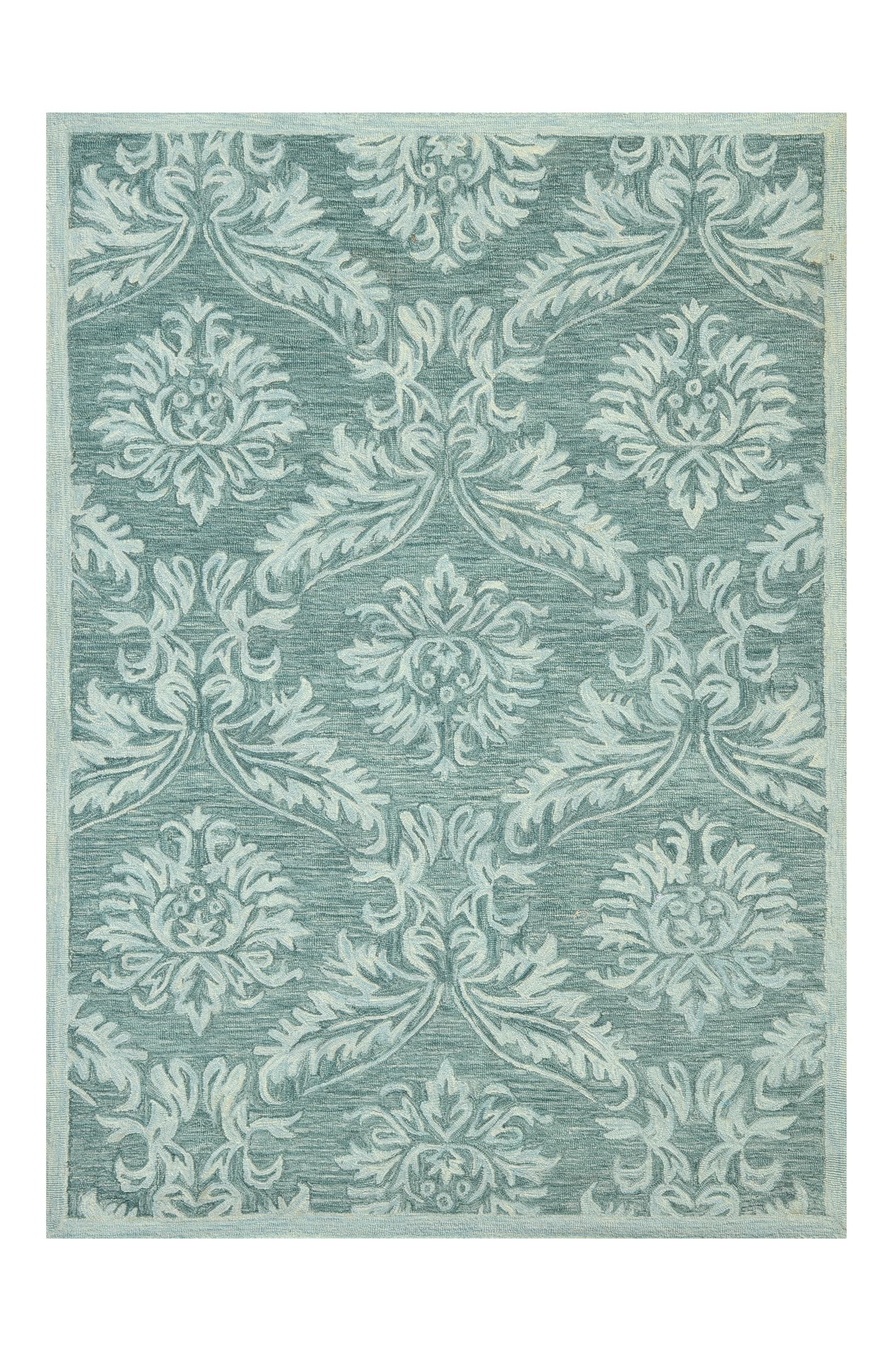 Verdure Hand Tufted Rug by House of Rugs - Home Artisan