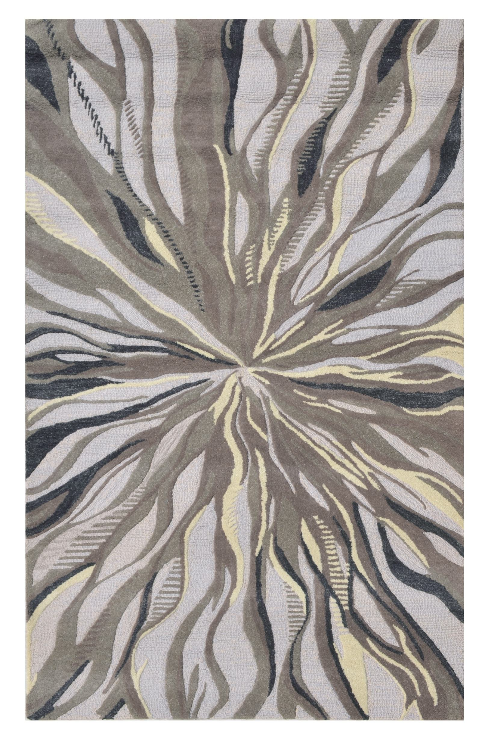 Perla Hand Tufted Rug by House of Rugs - Home Artisan