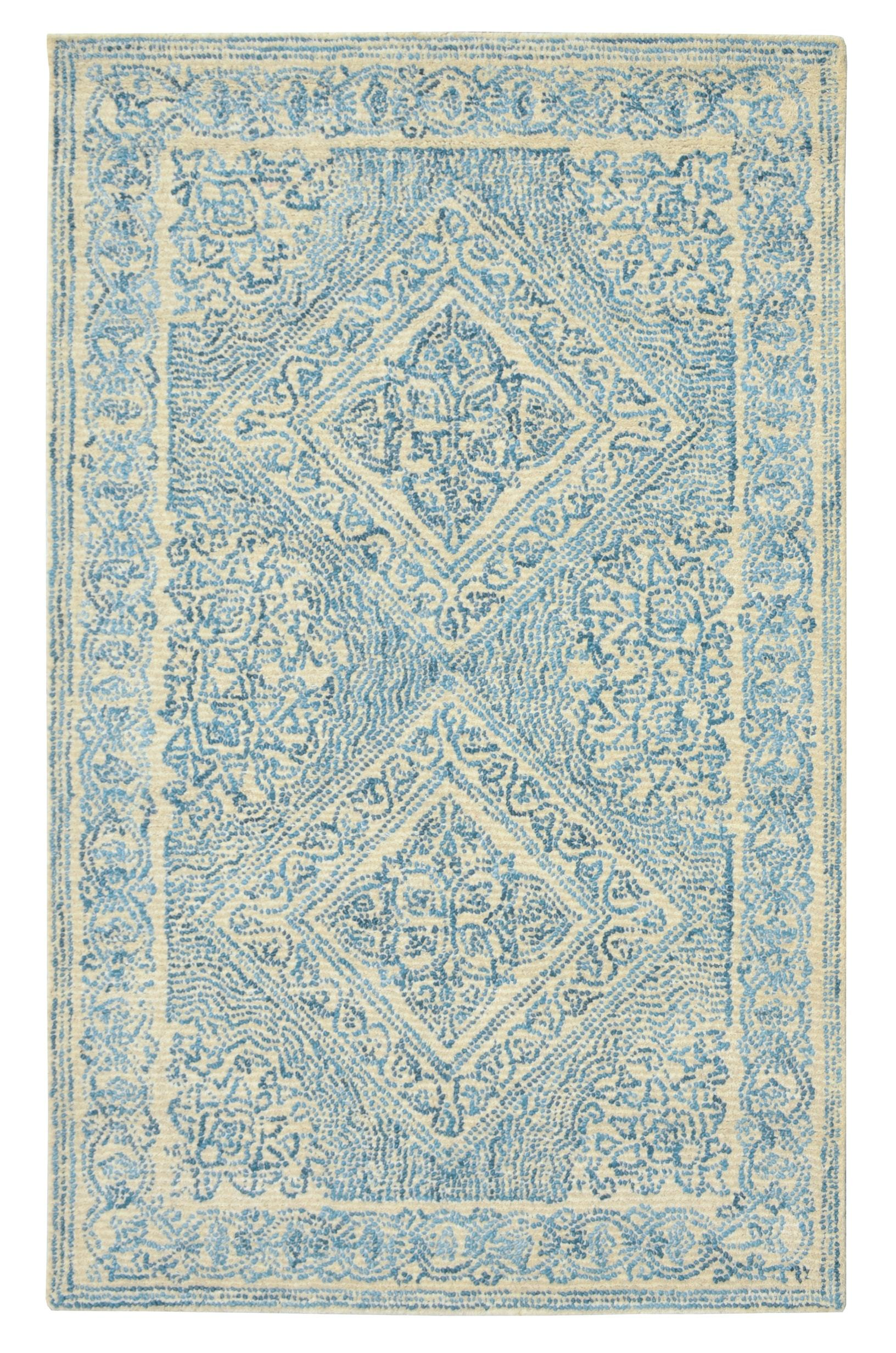 Irenaeus Hand Tufted Rug by House of Rugs - Home Artisan