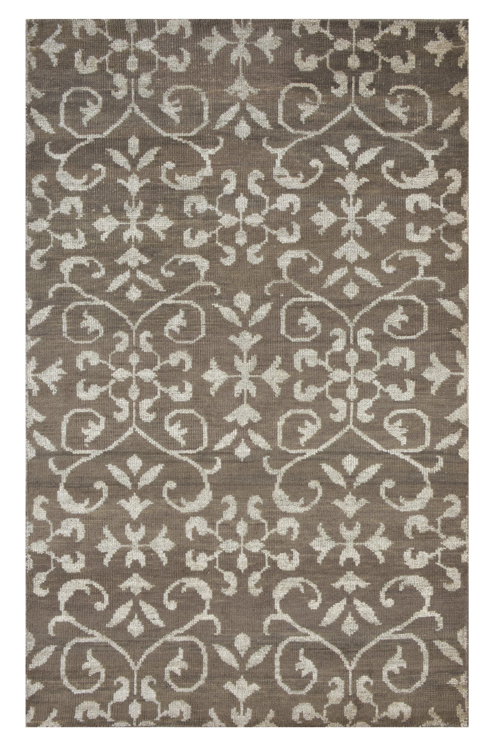 Tabitha Hand Knotted Rug by House of Rugs - Home Artisan