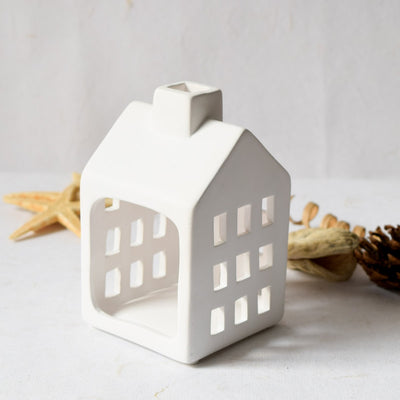 'House of Light' Candle Holder - Home Artisan_2
