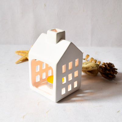 'House of Light' Candle Holder - Home Artisan_1