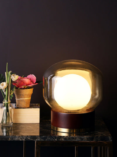 Noemie Table Lamp - Home Artisan