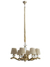Covington 8-Light Chandelier - Home Artisan