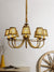 Hawthorne 8-Light Chandelier