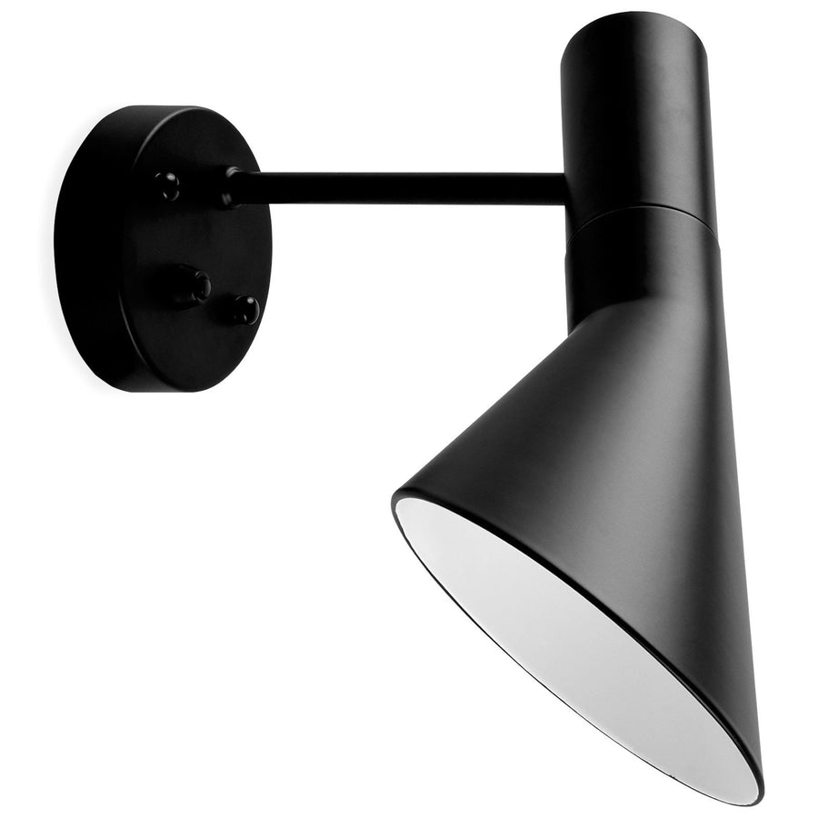 Monroe Scandinavian Wall Light