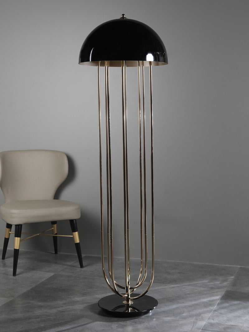 Reeves Floor Lamp