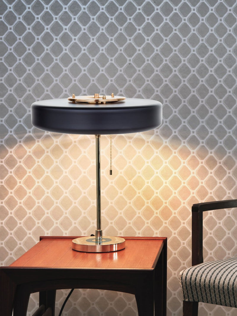 Astoria Table Lamp - Home Artisan