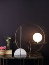 Morgan Table Lamp - Home Artisan