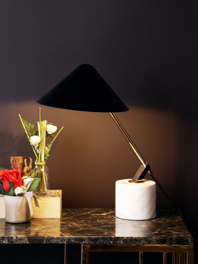 Wilmer Table Lamp - Home Artisan