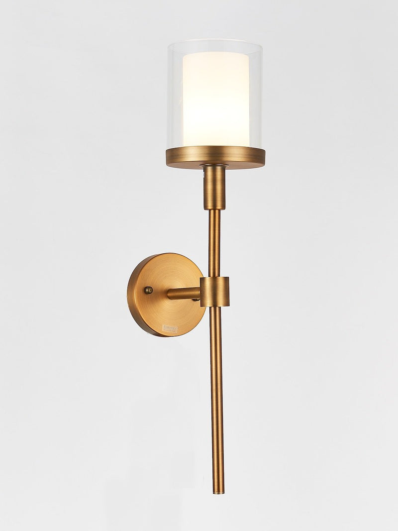 Pascal Wall Sconce