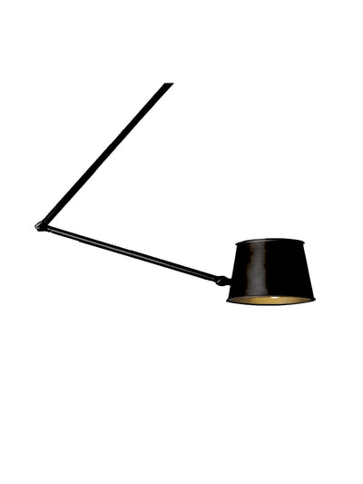 Toby Industrial Pendant Lamp