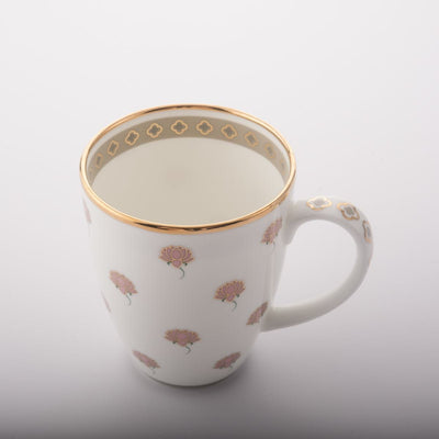 Pichwai Coffee Mug by Kaunteya - Home Artisan