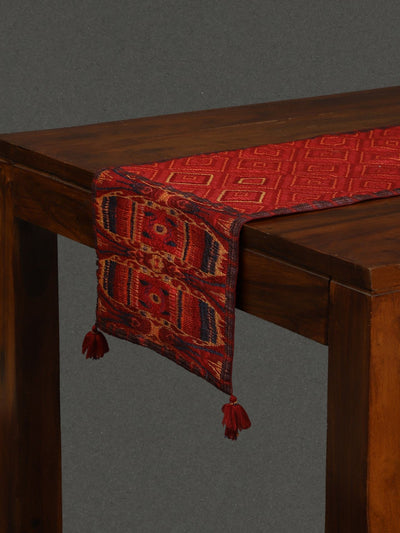 Ikkat Table Runner by Ritu Kumar Home