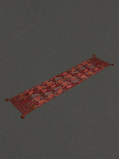 Red Runner by Ritu Kumar Home - Home Artisan