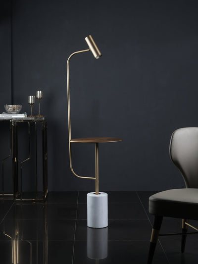 Mendelev Floor Lamp