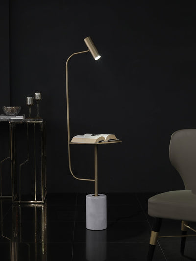 Mendelev Floor Lamp - Home Artisan