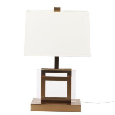Marcel Table Lamp - Home Artisan