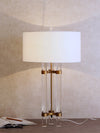 Solene Table Lamp - Home Artisan