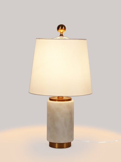 Corinne Marble Table Lamp