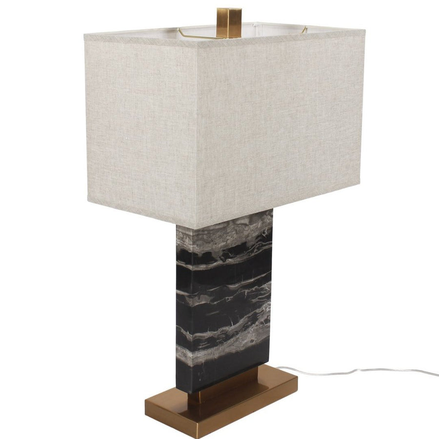 Lanvin Marble Table Lamp