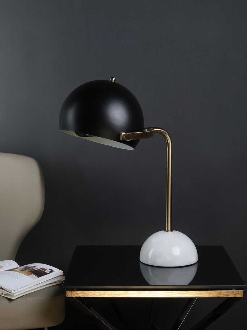 Logan Table Lamp
