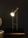 Hastings Table Lamp - Home Artisan