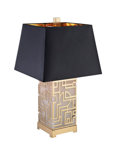 Kendrick Marble Table Lamp
