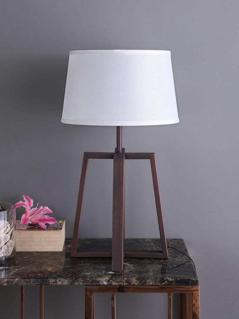 Azenore Table Lamp - Home Artisan