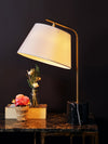 Calderon Table Lamp - Home Artisan