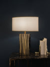 Cory Marble Table Lamp