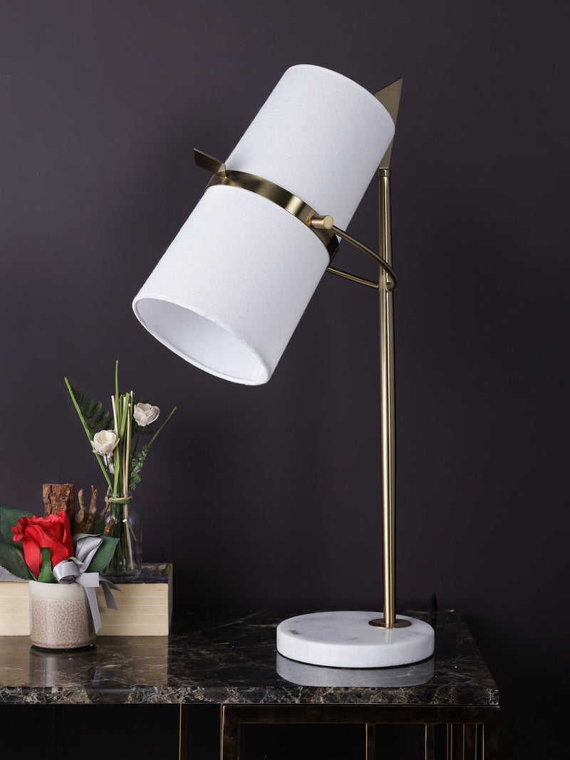 Arison Table Lamp - Home Artisan