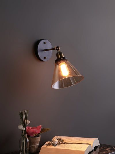 Cyril Wall Lamp - Home Artisan