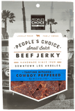 Cowboy Peppered Beef Jerky