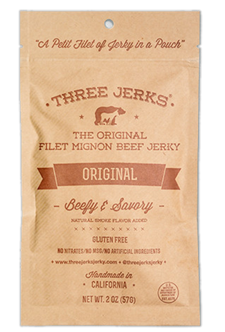 Original Filet Mignon Beef Jerky