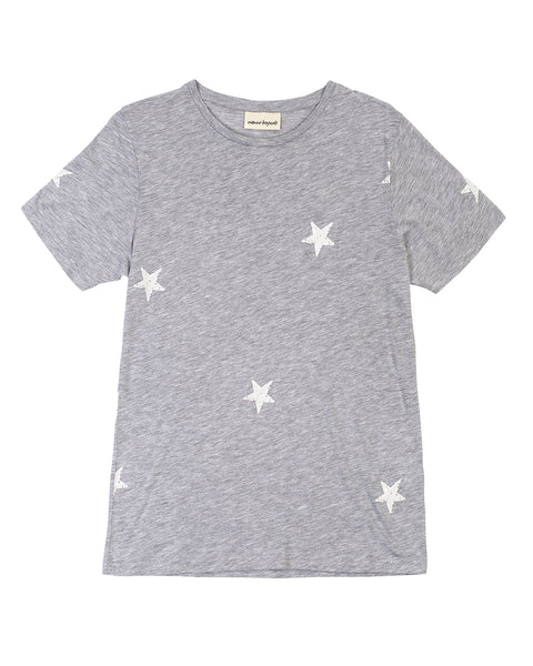 Avenue Tropicale T-shirt Star Allover