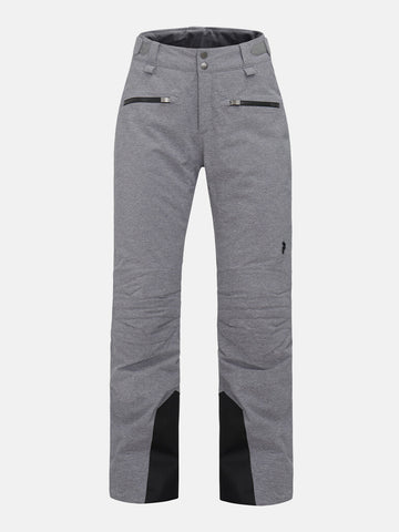 WOMEN'S SCOOT MELANGE SKI PANTS (M08)