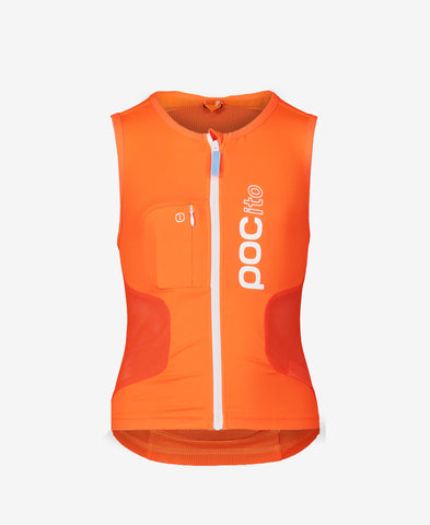 KIDS POCITO VDP AIR VEST BACKPROTECTOR