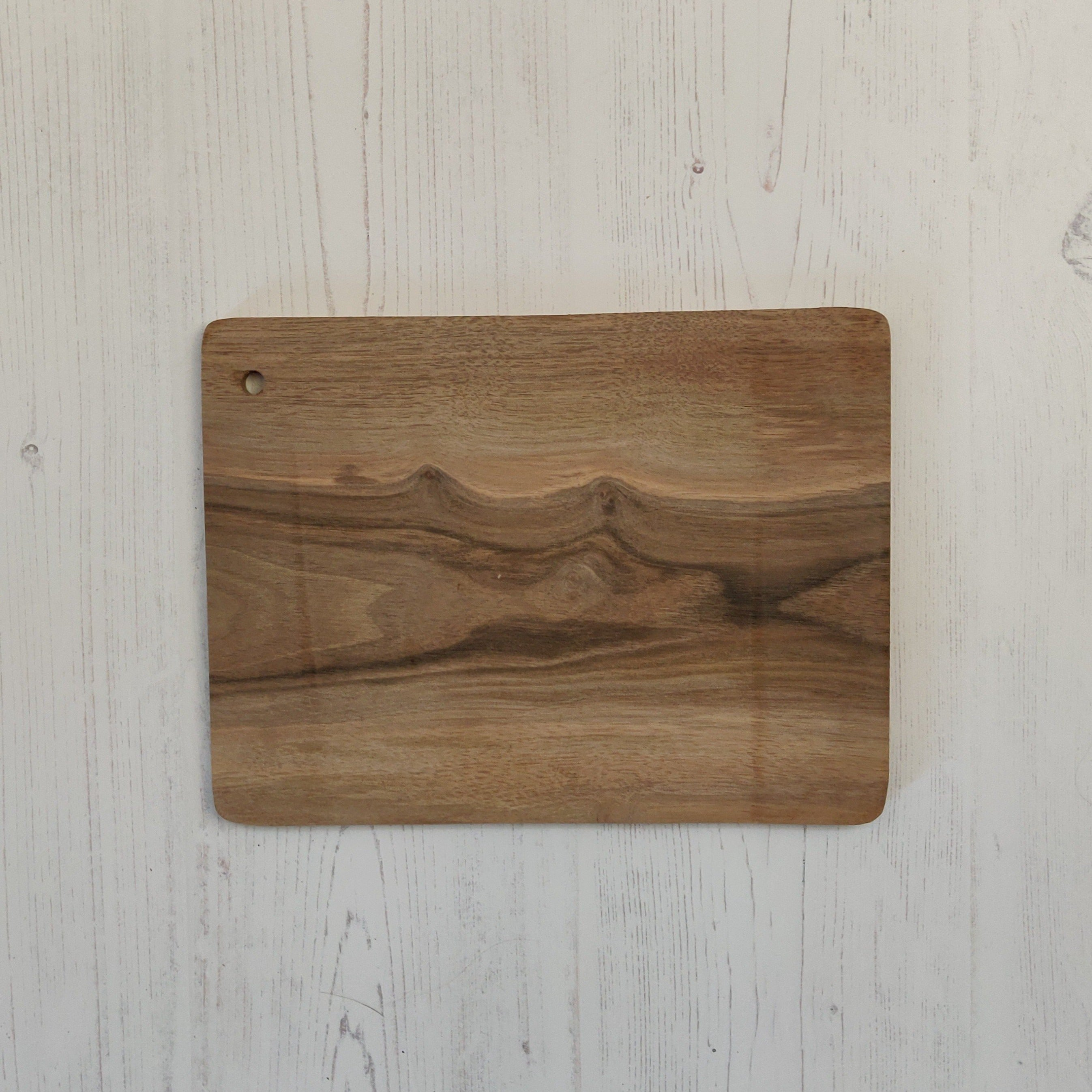 Inchyra Estate Small Walnut Board