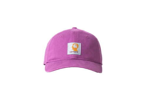 Logo Cap - purple